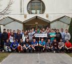 Estudiantes de la UPNA han competido en un desafío internacional de Google