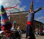 Lugares y fechas para celebrar el Carnaval en Navarra