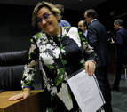 Marisa de Simón presentará su candidatura para dirigir Izquierda-Ezkerra