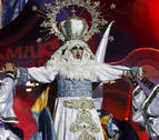 RTVE se disculpa por la emisión de la gala Drag Queen de Las Palmas