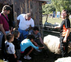 Ultzama tendrá la primera escuela del mundo del fenómeno 'Slow food'