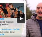 Agenda cultural de Navarra en vídeo hasta el domingo 5 de marzo