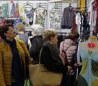 19.500 personas visitan Pamplona Stock con lleno de público en los desfiles