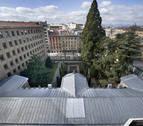 Adjudicada la II fase del proyecto de obra del antiguo Archivo de Navarra