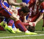 Fernando Torres abandona el hospital tras el susto en Riazor