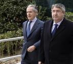 El Fiscal pide prisión bajo fianza de 100.000 euros para Blesa por las