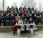 Más de 40 colectivos se manifestarán en Elizondo en defensa del sector lácteo
