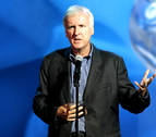 James Cameron busca la Atlántida en National Geographic