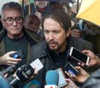 Luz verde a la moción de censura de Podemos, que se debatirá el 13 de junio