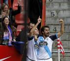El Dépor hunde al Sporting aún más en el descenso