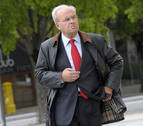 Calixto Ayesa renuncia a comparecer en el caso Gürtel tras la declaración de Del Burgo
