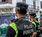 Localizan en Pamplona a una menor portuguesa fugada que pretendía llegar a Francia