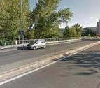 Estos son los cortes de tráfico de este viernes en Pamplona