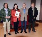 El centro Merindad de Tudela presenta en Cascante el nº 24 de su revista