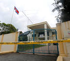 Malasia prohíbe a los norcoreanos salir temporalmente del país