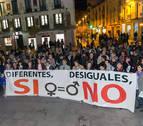 Tudela celebra el Día Internacional de la Mujer