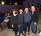 'El olivo', una aventura de 'Quijotes' en la Muestra de Cine de Tudela