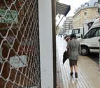 1.520 locales comerciales vacíos en Pamplona, 275 menos que en 2014