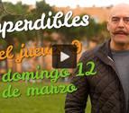 Agenda cultural de Navarra en vídeo hasta el domingo 12 de marzo