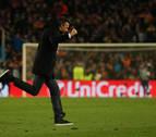 El Barça entra en el Olimpo europeo con una remontada histórica
