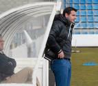 César Palacios se queda finalmente en el Numancia