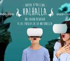 Sendaviva inicia una nueva temporada con la novedad de 'Valhalla'