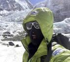 Txikon baja al campo base y renuncia a la cima del Everest