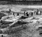 Cortes proyecta una exposición fija sobre el yacimiento del Alto de la Cruz
