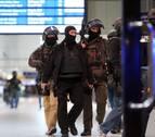 La Policía eleva a nueve los heridos tras el ataque con hacha en Düsseldor