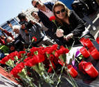 Madrid recuerda este domingo a las víctimas del 11M en su 14 aniversario