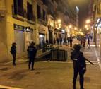 Este lunes arranca el juicio por terrorismo por los incidentes del 11M en Pamplona