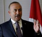 Holanda niega el permiso de aterrizaje al avión del ministro de Exteriores turco