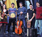 Suakai, primera plataforma para músicos profesionales de Navarra