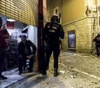 Los hosteleros del Casco Antiguo condenan los incidentes