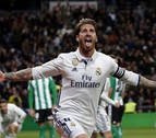 Ramos ataca a Griezmann: