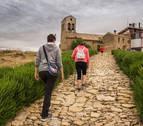 El Plan Turístico de Navarra prevé aumentar un 14,7% las pernoctaciones en 8 años