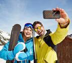 ¿Cuáles son las estaciones de esquí donde más se liga?