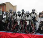 El Descontrol gana el concurso del Carnaval de Milagro