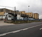 Un parque, un vial y un área económica para el espacio del matadero de Orkoien
