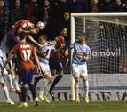 Osasuna sacará las entradas para el amistoso contra el Eibar el mismo día del partido