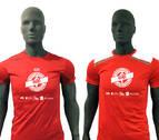 El 'EDP San Fermín Marathon' presenta sus camisetas oficiales para 2017