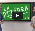 La Pizarra DN+: Sube Jaime Romero; baja Sergio León