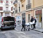 Detenido un hombre en Valencia acusado de matar a otro en un consultorio médico