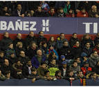 Nuevos estatutos en Osasuna: nace el socio simpatizante