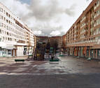 Echavacoiz reparará el boulevard e instalará más juegos infantiles y una fuente