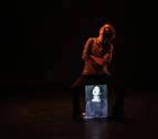 Nuevas residencias de investigación en danza en el Auditorio Barañáin