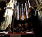 La participación electoral en Holanda sube al 55% a tres horas del cierre