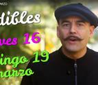 Agenda cultural de Navarra en vídeo hasta el domingo 19 de marzo