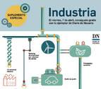 Automoción, agroalimentario y metalurgia, los sectores claves