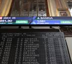 La Bolsa cede un 0,16% en la apertura aunque conserva los 10.200 puntos